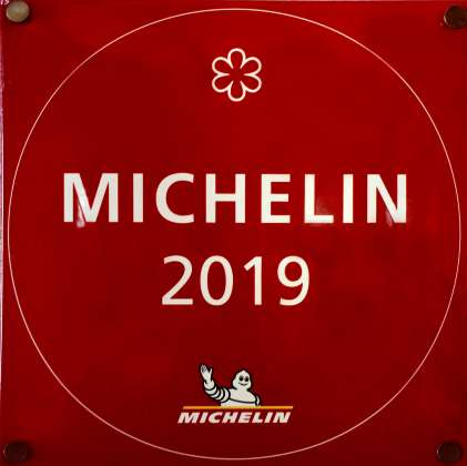 Traube Tonbach - Michelin Köhlerstube