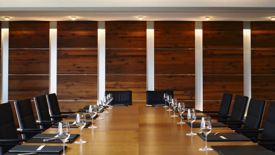 Traube Tonbach Meeting Big Conference Room