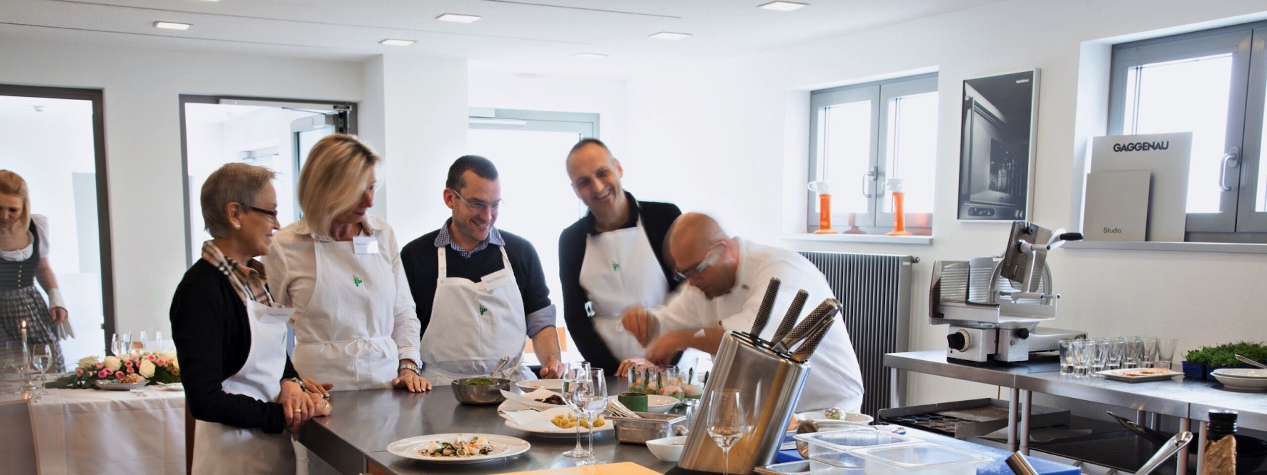 Traube Tonbach Cooking School 3