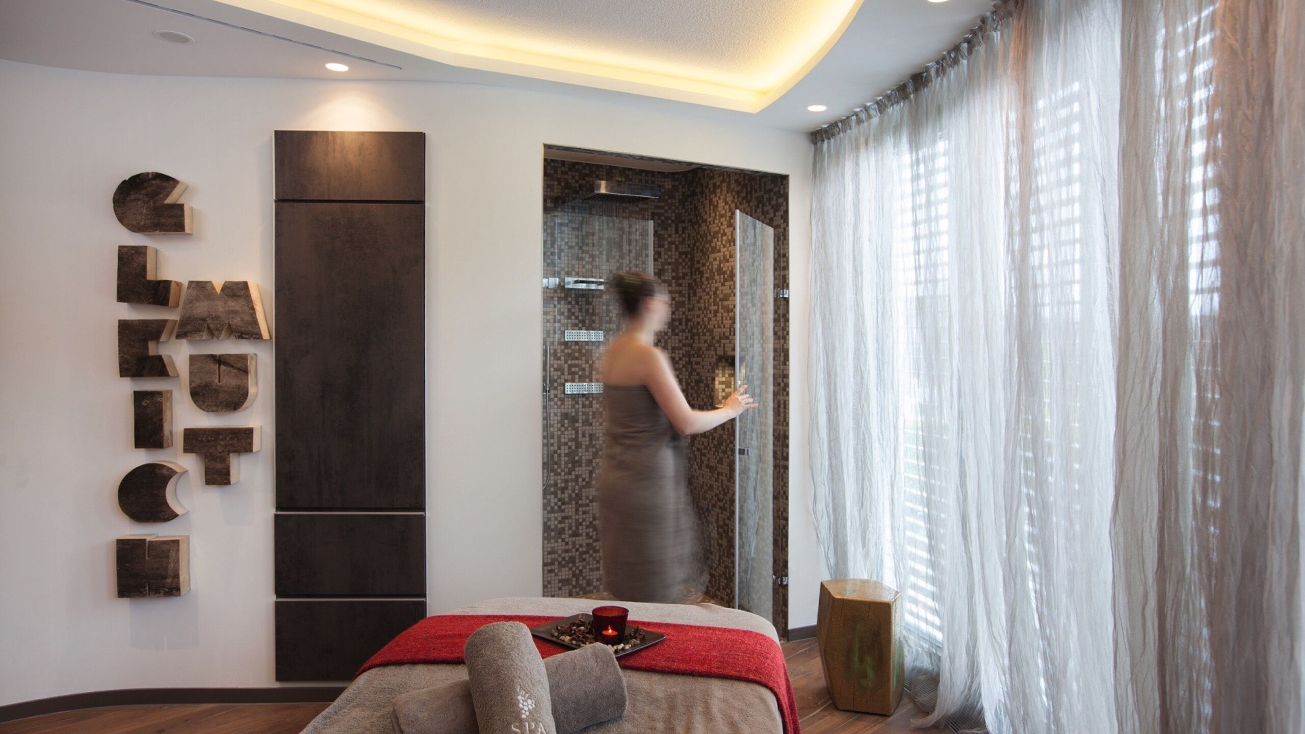 Traube Tonbach Offre Ladies Spa Wellness