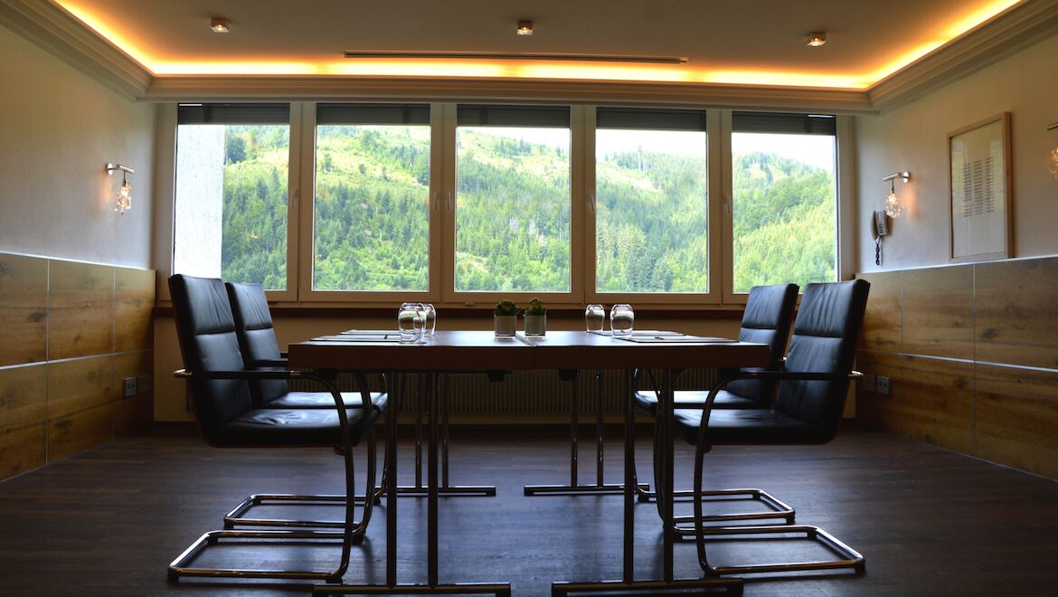 Traube Tonbach Congress Meeting Conference Small Conference Room 2